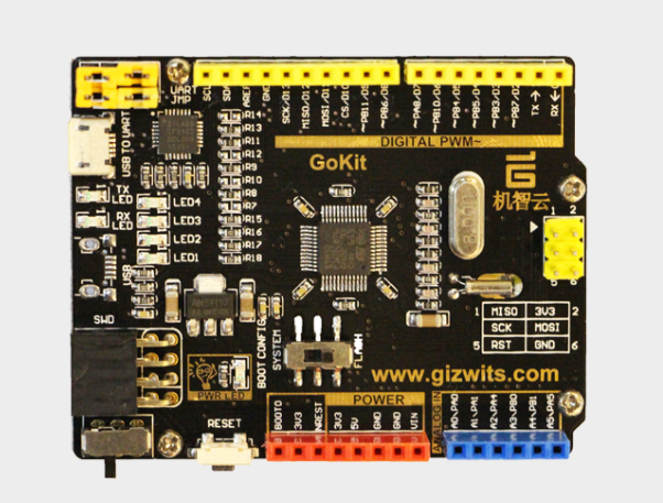 Gokit2标准版