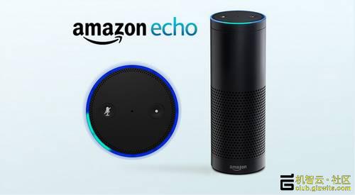 机智云在Amazon Alexa平台发布Smarthome和Custo...